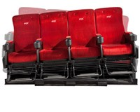 9D-кинотеатр Мега-Шоу - иконка «4DX» в Константиновске