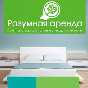 Аренда квартир и офисов Константиновска