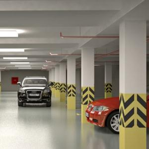 Автостоянки, паркинги Константиновска