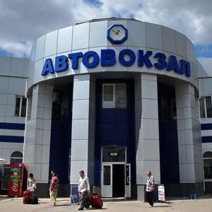 Автовокзалы Константиновска