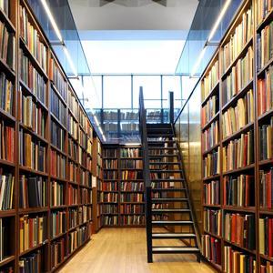 Библиотеки Константиновска