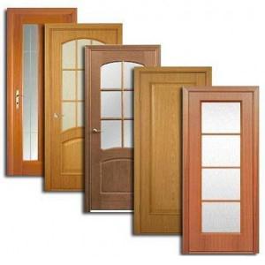 Двери, дверные блоки Константиновска