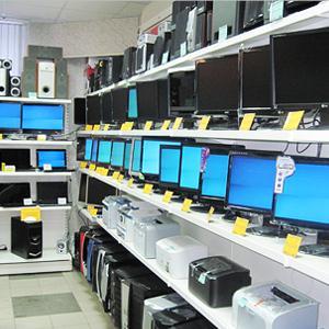 Компьютерные магазины Константиновска