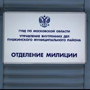 Отделения полиции Константиновска