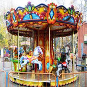 Парки культуры и отдыха Константиновска