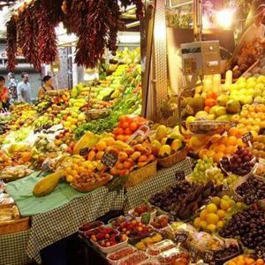 Рынки Константиновска