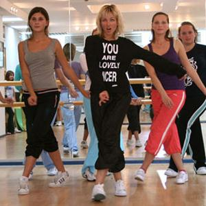 Школы танцев Константиновска