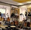 Музыкальные магазины в Константиновске