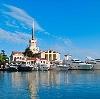 Речные и морские вокзалы в Константиновске