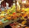 Рынки в Константиновске
