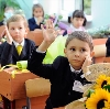 Школы в Константиновске