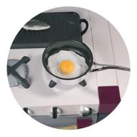 Планета Боулинг - иконка «кухня» в Константиновске